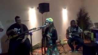 Mari Cardoso - Como Nossos Pais - Ao vivo (Cover Elis Regina)