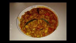 Niramish Kathal Echor recipe     Jackfruit Torkari     Bengali style