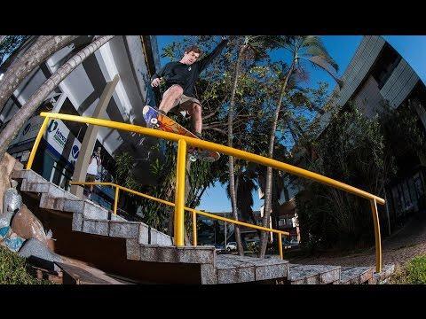Volcom skateboarding videos Holy Stokes!