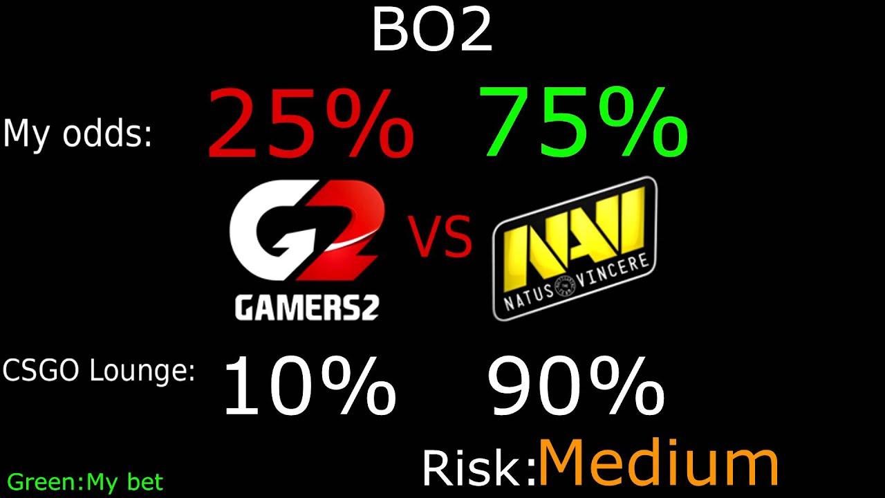 Cs Go Bet Predictor