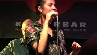 SOL Session feat. Mara Minjoli - Crazy by Gnarls Barkley @ SOL Kulturbar
