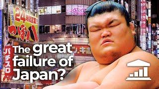 🇯🇵 Japan: 👍 Achievements and 👎 Failures over the last Decade - VisualPolitik EN