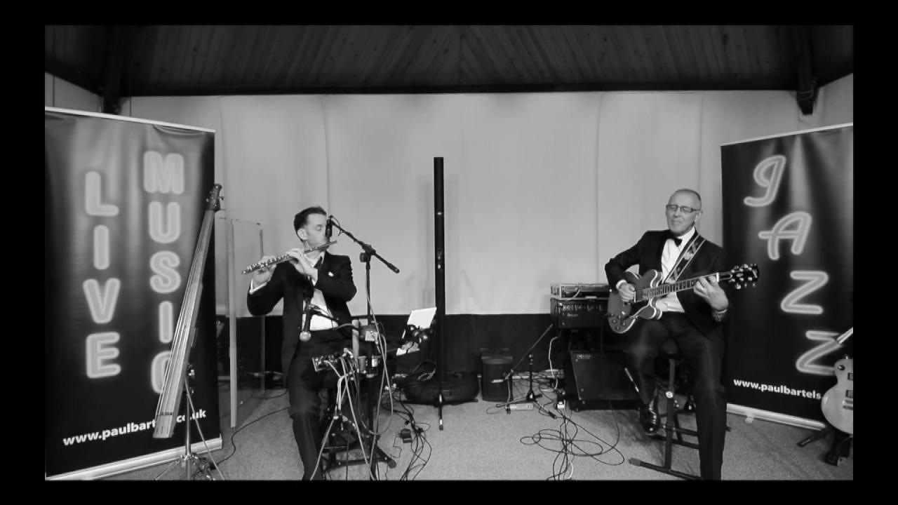 Blue Bossa Jazz Standard