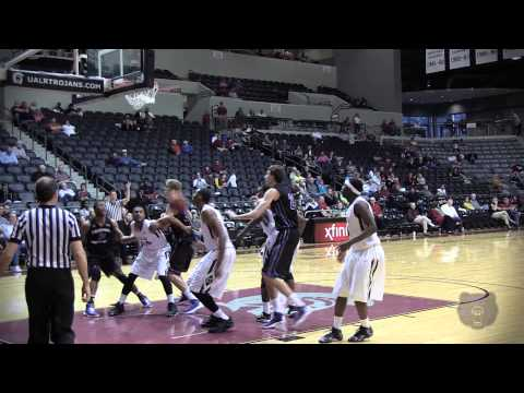 Men's Basketball: UALR Highlights