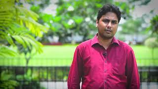 Dipjyoti Das, Asst. Professor   School of Media Science
