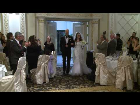 wedding-party-reception-entrance-at-paradise-banquet-&-convention-centre-toronto