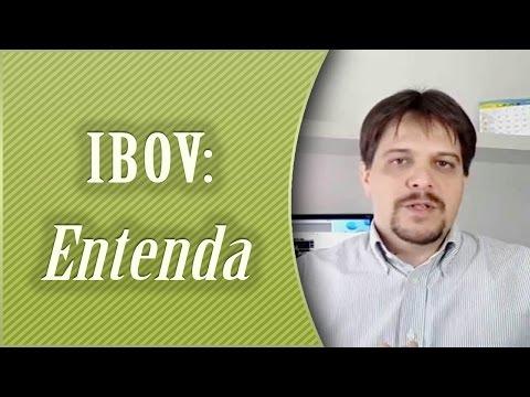 Índice Bovespa de ações (IBOV): entenda