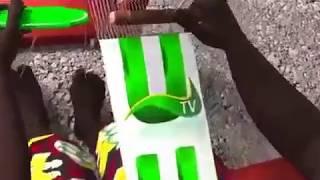 METOGU Report launch on MIDDAY NEWS ON UTV