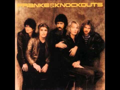 Tonight - FRANKE AND THE KNOCKOUTS