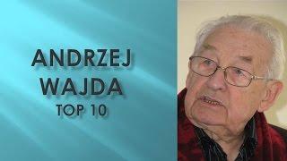 TOP 10- Najlepsze filmy Andrzeja Wajdy