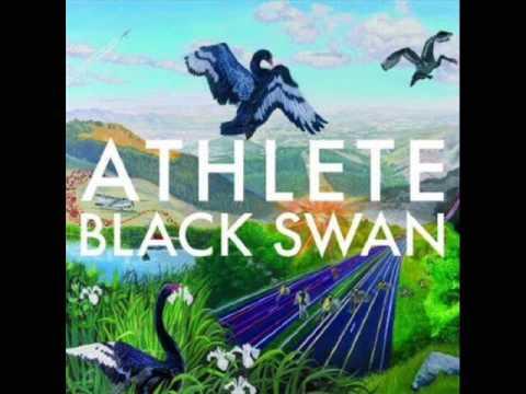 Athlete - Black Swan Song + Lyrics