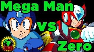 Megaman Unlimited - Mega Man's FINAL Battle!