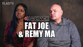 Flashback: Fat Joe's Biggest Regret - Not Signing Eminem, Not Listening to Demos
