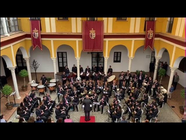 Dolores, Saeta Onubense - Las Nieves de Olivares