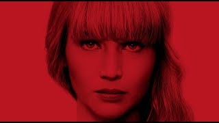 Red Sparrow Uncensored with Jennifer Lawrence, Joel Edgerton & Francis Lawrence