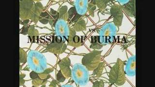 Watch Mission Of Burma Thats How I Escaped My Certain Fate video