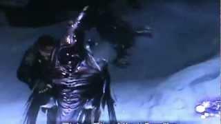 Resident Evil 6 - Modo Caça a Agentes- encoxada no Jake
