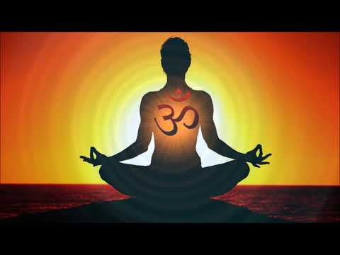 OM : POWERFUL 'SPIRAL ENERGIES' FOR SELF-HYPNOSIS AND DEEP MEDITATION : 108 TIMES