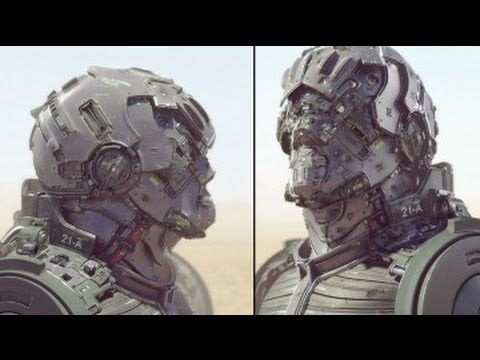 [Robot Online 2015] Military Robot Technology - Full Length++HD