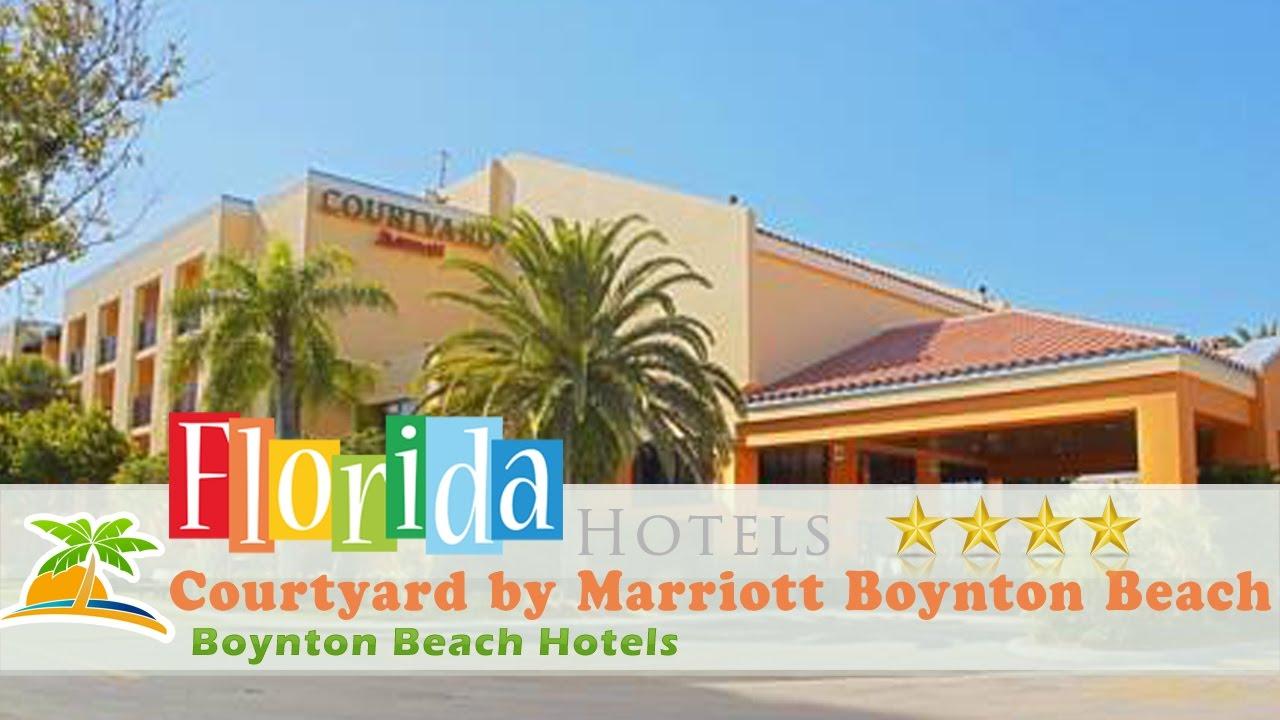 Hotels Near Beach Boynton Beach Fl