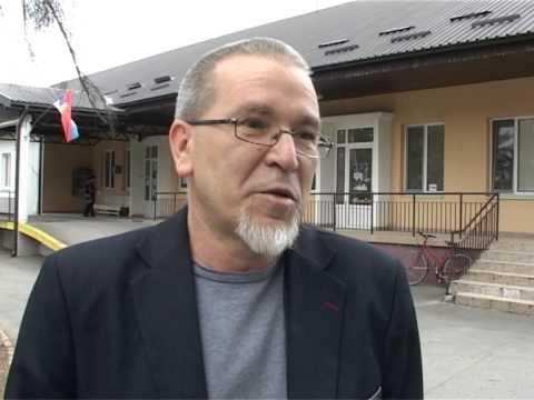 Novi direktor DZ Vladimirci