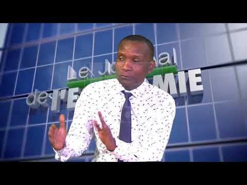 LE JOURNAL DE L' ECONOMIE DU 20 MAI 2018 BY KOLO TV