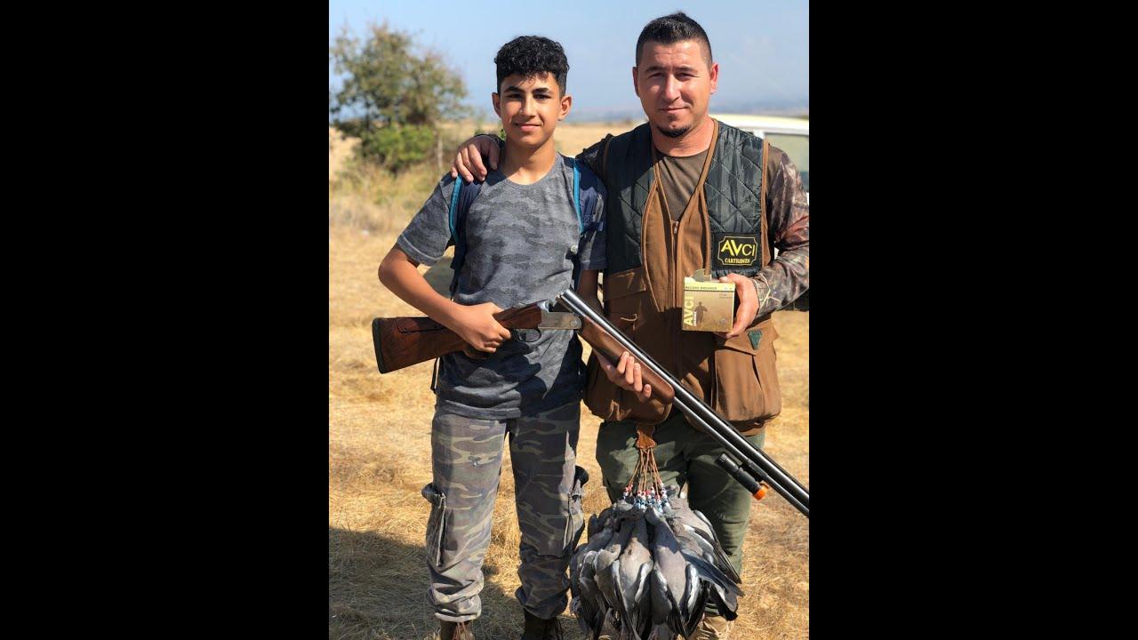 Download 2020 FASSA AVI-TAHTALI AVI-CAZA DE PALOMAS- Best PIGEON Shooting-2
