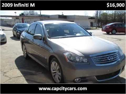2009 Infiniti M Used Cars Jackson Ms Youtube