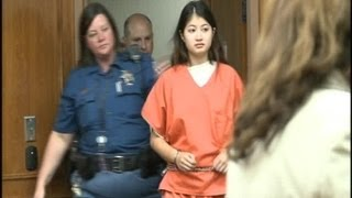 Raw Video: Isabella Guzman in court