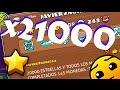 21000 ESTRELLAS! Illuminati by Simon7 - Geometry Dash 2.0