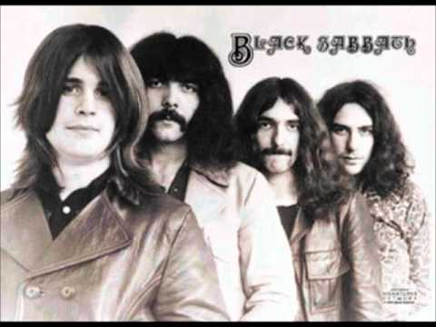 Black Sabbath - Hand of Doom / Rat Salad ( Live Montreux Casino 1970)