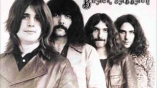 Black Sabbath - Hand of Doom / Rat Salad ( Live Montreux Casino 1970)