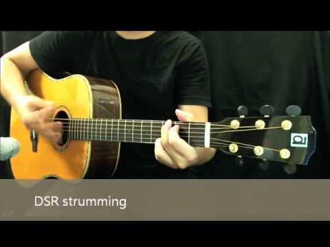 Ayers Guitar - Vintage series DSR