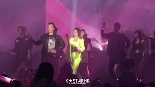 빅뱅 승리 은퇴전 마지막 미공개 신곡 (feat. 홍콩가수 용조아) 《Pretty Crazy》 容祖兒 (Feat. BIGBANG勝利) - 190312