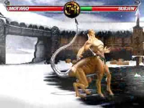 Opinions about Mortal Kombat Project