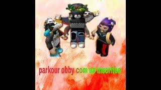 Parkour mit einigen Abonnenten (-ROBLOX)-es wird Bia ❤️