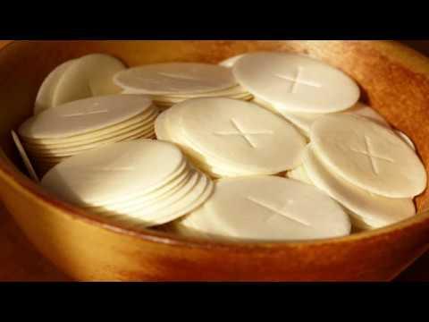 16: La multiplication des pains