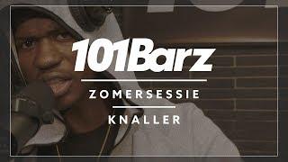 Knaller - Zomersessie 2018 - 101Barz