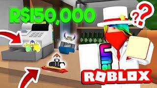 SI VOUS ME TROUVEZ, GAGNEZ 15 000 ROBUX!! (Fan HIDE - SEEK Challenge) - Linkmon99 ROBLOX