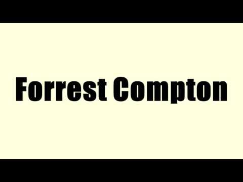 Forrest Compton