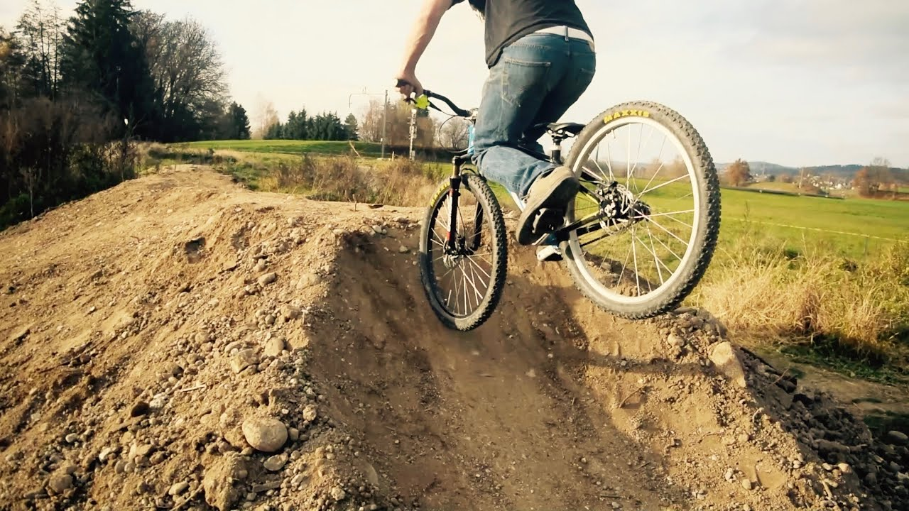 Where To Get A Dirt Bike
