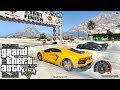 GTA 5 MOD #170 LET'S GO TO WORK (GTA 5 REAL LIFE MOD DONK)