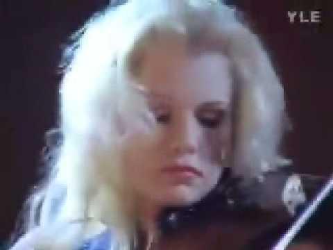 Linda Lampenius: Toccata and Fugue (live 1996)