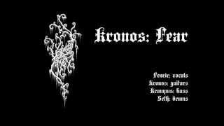 Vereor Nox - Kronos: Fear...