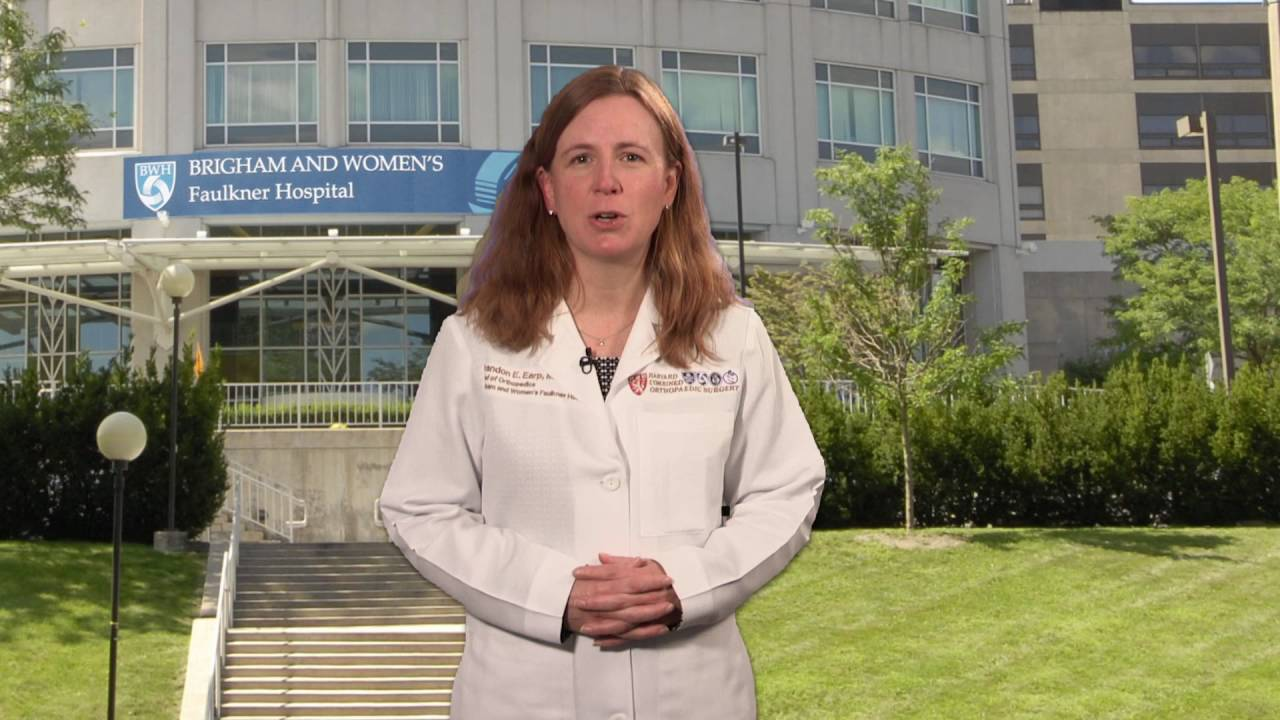 Brandon E  Earp, MD - Brigham and Women's Hospital