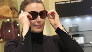 Как подобрать очки по форме лица и колориту внешности