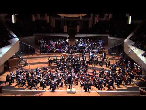 Elgar: Enigma Variations / Rattle · Berliner Philharmoniker