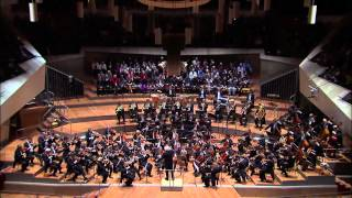 Elgar: Enigma Variations / Rattle · Berliner Philharmoniker