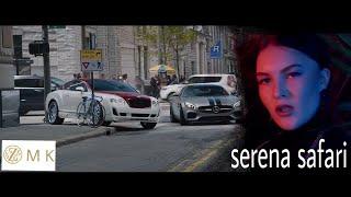 serena safari Fate of the Furious (2017) Movie Clip. (Z M K) Video