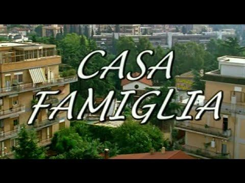 CASA FAMIGLIA    2001 MASSIMO DAPPORTO